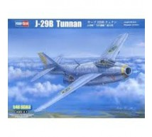 Hobby boss - J-29B Tunnan