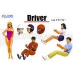 Fujimi - Drivers 1/24