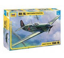 Zvezda - Yak-1B