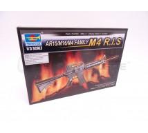 Trumpeter - M4 RIS