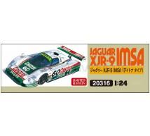 Hasegawa - Jaguar XJR-9 IMSA