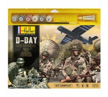 Heller - Coffret D Day