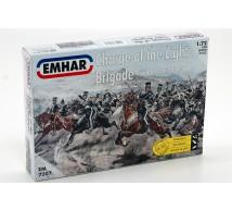 Emhar - Brigade Légère