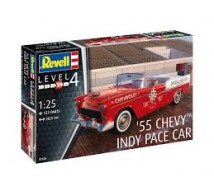 Revell - Chevy 55 Pace Car