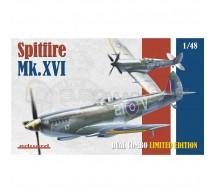 Eduard - Spitfire Mk XVI combo