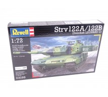 Revell - Strv 122A/B