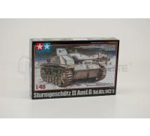 Tamiya - Stug III Ausf G