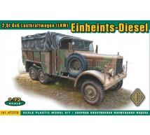 Ace - Einheints Diesel 2,5t LKW