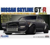 Fujimi - Skyline GT-R KPGC-10