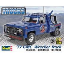 Revell - GMC 77 Wrecker