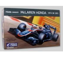 EBBRO - Mc Laren MP4-30 F1 2015 mi-saison