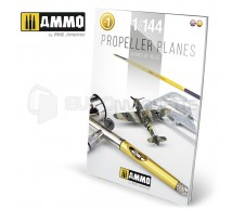 Mig products - Propeller planes 1/144 Vol 1