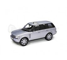 Welly - Range Rover Gris 2003