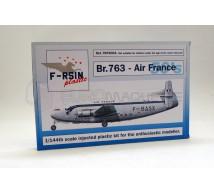 F Rsin - Breguet 763 2 ponts Air France 1950