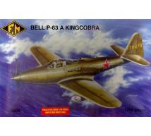 Fonderie Miniature - P-63 A Kingcobra
