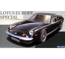 Fujimi - Lotus Europe Special