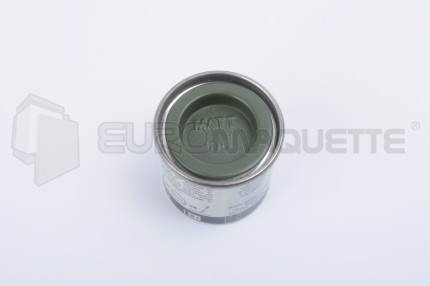 Humbrol - vert marine mat 105