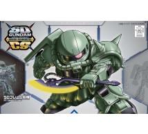 Bandai - SD Zaku II (0230353)
