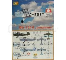 Rs models - Bu-131 A
