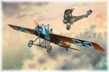 Eduard - Fokker E III (profipack)