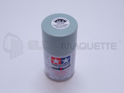 Tamiya - Bleu Ciel All. Mat AS-5 (bombe 100ml)