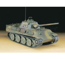 Hasegawa - MT40    Panther ausf F