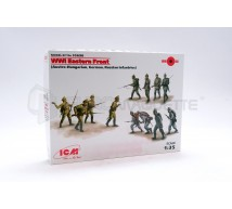 Icm - WWI Eastern front figures