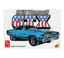 Amt - Plymouth 69 GTX