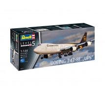 Revell - B-747-8F UPS