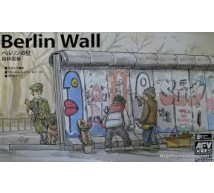 Afv club - Mur de Berlin