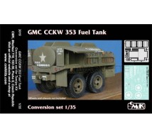Cmk - Conv. GMC Fuel