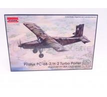 Roden - Pilatus PC-6B-2