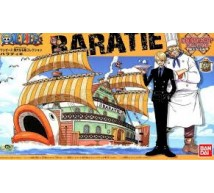 Bandai - One Piece Baratie (0191398)