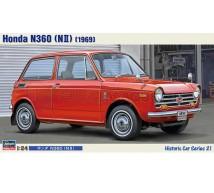 Hasegawa - Honda N360 (N II)
