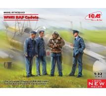 Icm - WWII RAF Cadets