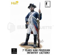 Hat - Prussiens en action