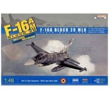 Kinetic - F-16A  MLU
