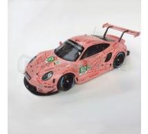 Profil 24 - Porsche 911 RSR 92 Cochon Rose LM2018