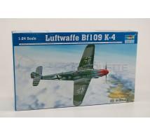 Trumpeter - Bf-109 K4