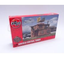 Airfix - Airfield control tower