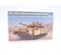 Trumpeter - BMP-3 (UAE) & ERA