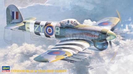 Hasegawa - Hawker Typhoon Normandie