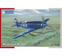 Special hobby - Me-209 V1