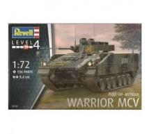 Revell - Warrior MCV