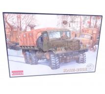 Roden - KrAZ-255B
