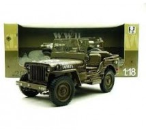 Welly - Jeep 1944