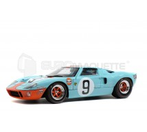 Solido - Ford GT40 LM 68