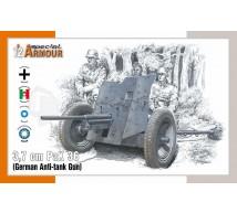 Special hobby - Pak 36 3,7cm