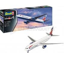 Revell - Boeing 767-300ER British Airways