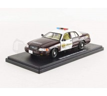 Greenlight - Ford Victoria Police Once Upon a Time